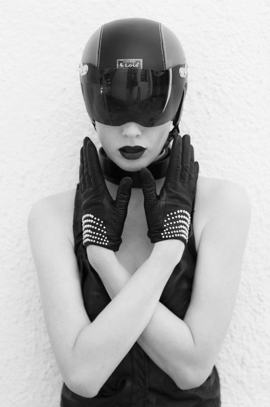 Female model photo shoot of Saruse