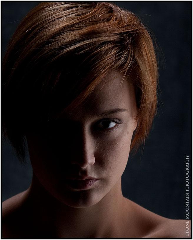 Studio Jan 04, 2010 Stone Mountain Photography Kristen