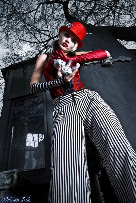 Jan 04, 2010 Nvisionink Circus