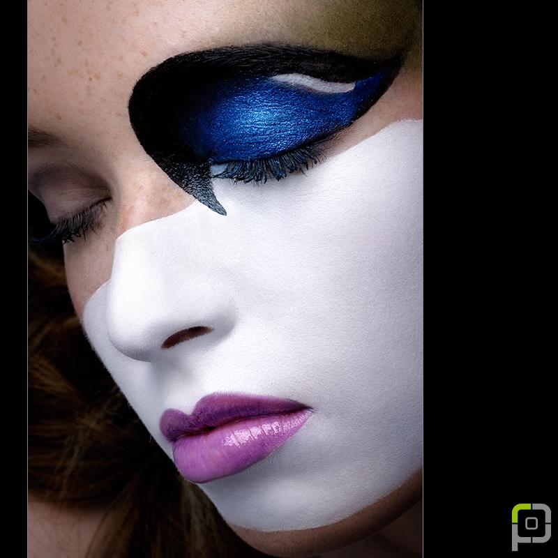 Jan 05, 2010 2009 robert pichler model: anja hua - make-up/styling: silvia tkacsik