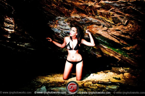 Las Cuevas Caves, Trinidad Jan 06, 2010 RJM Photoworks