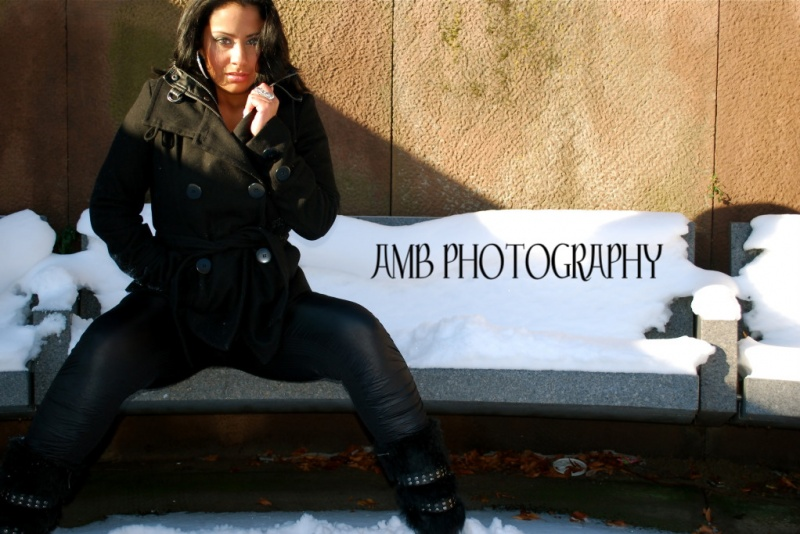 Downtown Rochester NY Jan 06, 2010 AMB Photography Winter shoot
