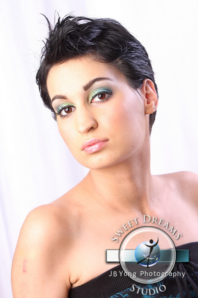 Female model photo shoot of Bella Razor by Model Dream Photography in Herndon, VA
