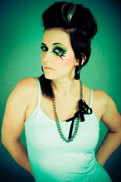 Female model photo shoot of Mynx Midnight in Aliso Viejo, CA