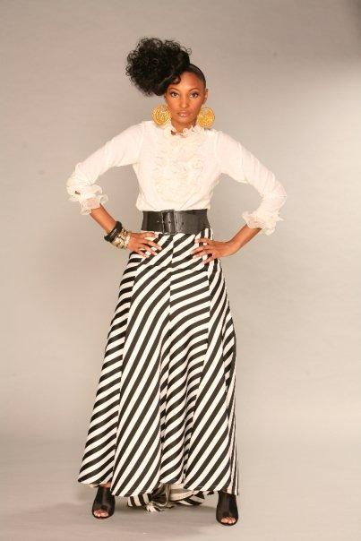 Female model photo shoot of Tenee Nelson