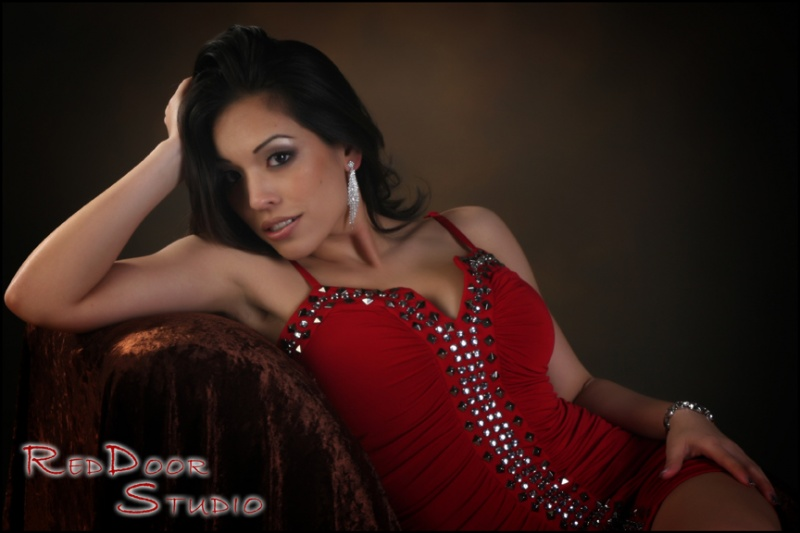 Red Door Studio, Houston TX Jan 08, 2010 Basic Shot