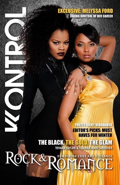 Atlanta Ga Jan 09, 2010 KOntrol Magazine, House of Fever & allen cooley 2009/2010 Kontrol Magazine 4th issue The ROCK & ROMANCE ISSUE