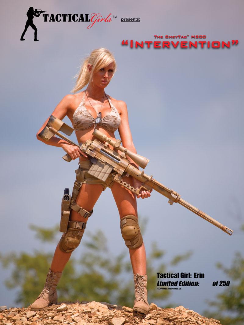 Tulsa, OK Jan 09, 2010 HBL Productions, LLC Limited Edition Poster Intervention