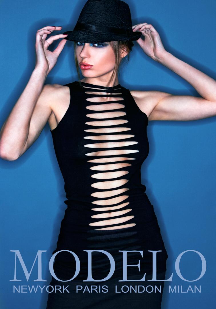 Jan 09, 2010 Richard Crean Shot for Modelo Fashion.