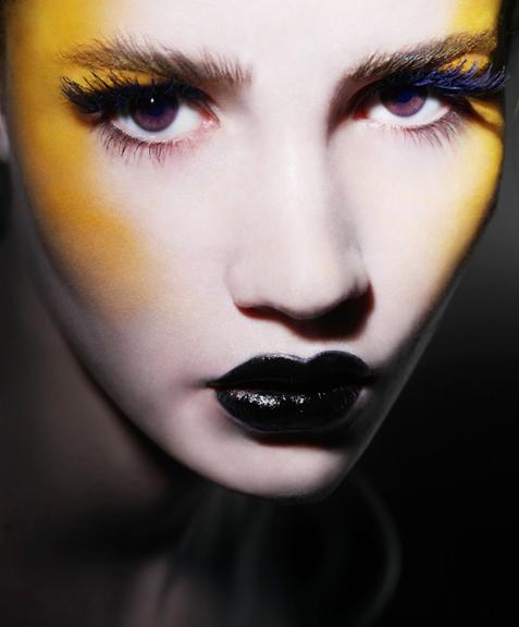 Jan 10, 2010 SIMON CHU PHOTOGRAPHY MAKEUP/HAIR/STYLING: TIMOTHY HUNG @ QIMONE INC., MODEL: KAYANNA (JOHN CASABLANCA)