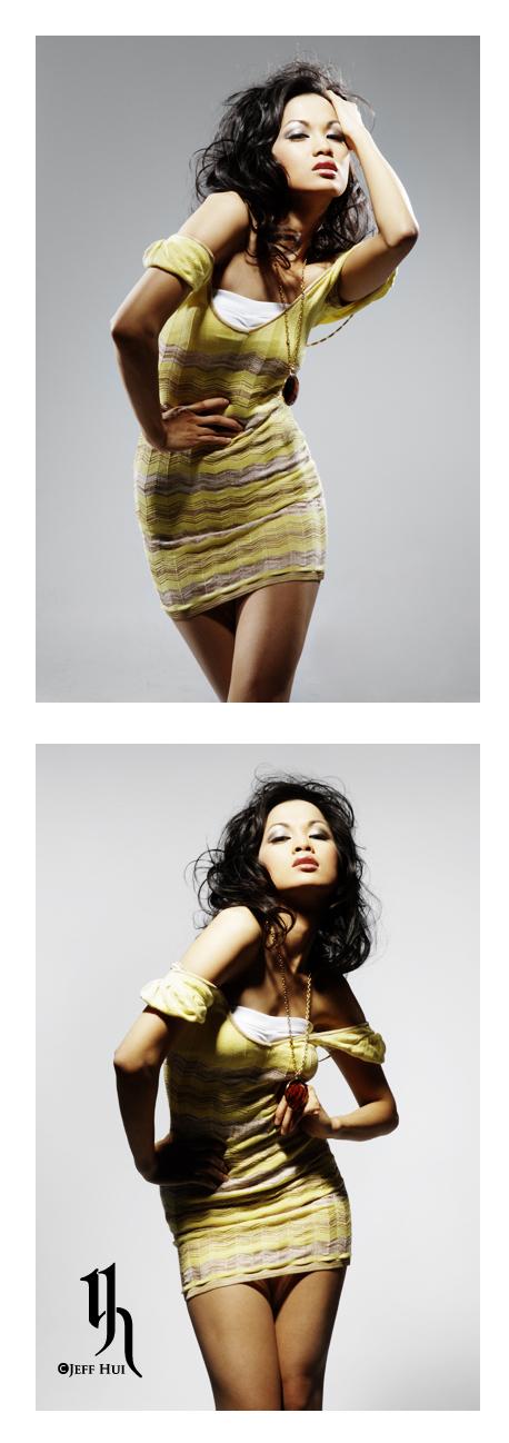 Jan 10, 2010 Jeff Hui  MUA: Hafsa Make-up Artist, Hair: Carlos Spellbound