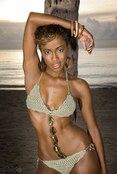 Jan 10, 2010 Kimaje Kreations Swimsuit shoot for FDE (Breast Cancer Event)