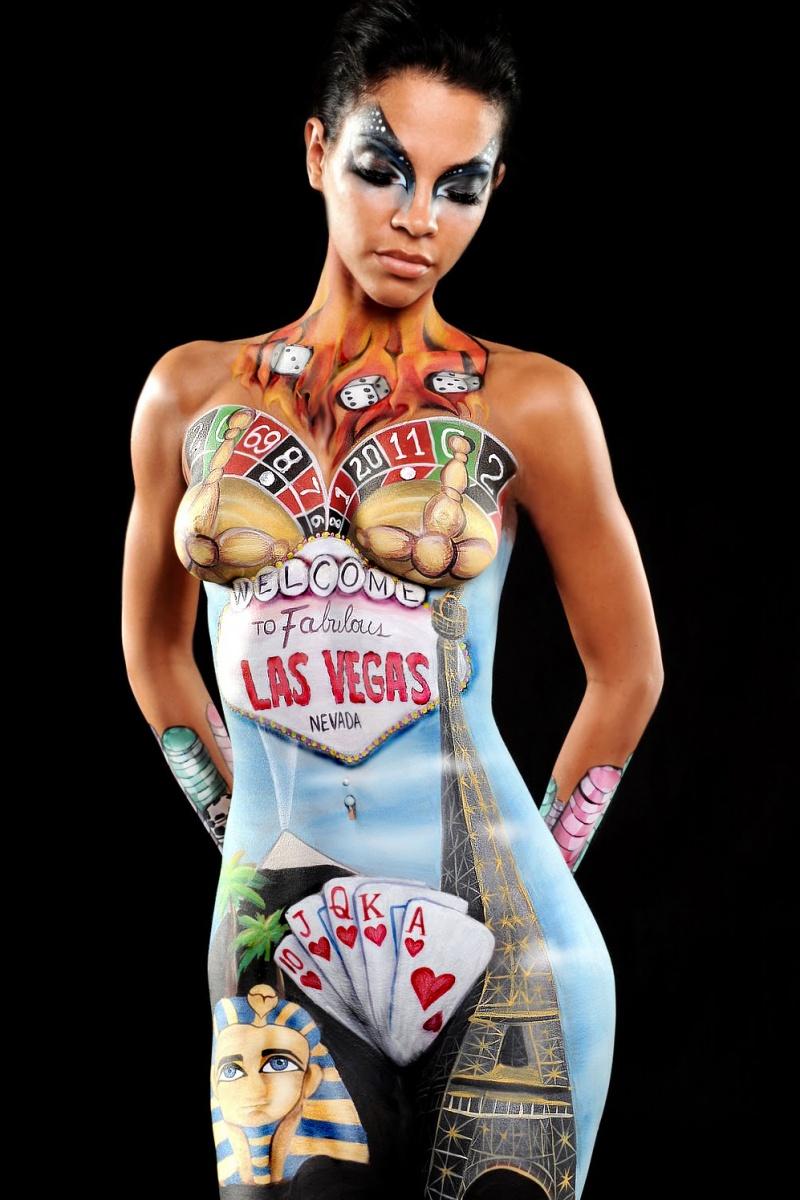 Jan 12, 2010 Las Vegas Theme