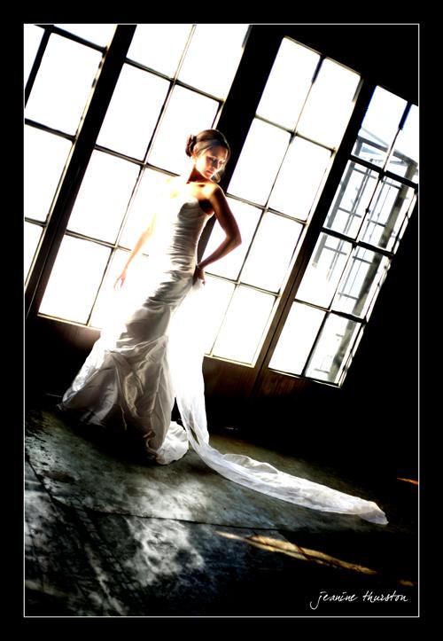 Denver, Colorado Jan 16, 2010 Jeanine Thurston - Fototails Photography Bridals