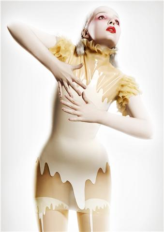 Jan 16, 2010 Custom made dress- please contact us to order to info@kaorislatexdreams.com