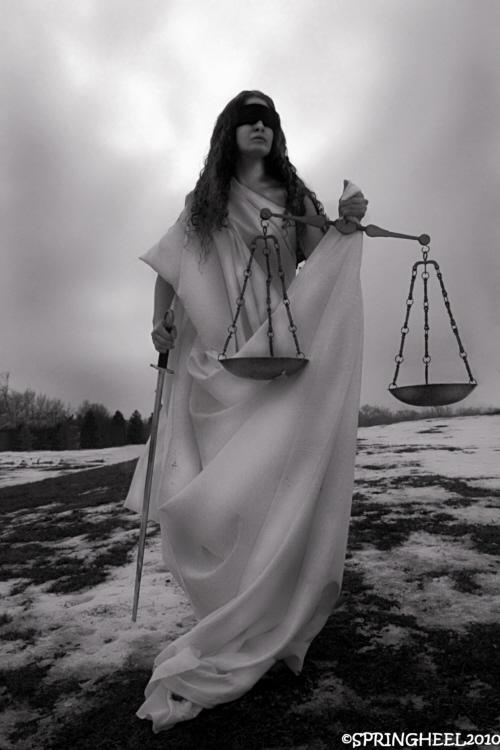 Jan 17, 2010 SPRINGHEEL 2010 No Justice, No Peace