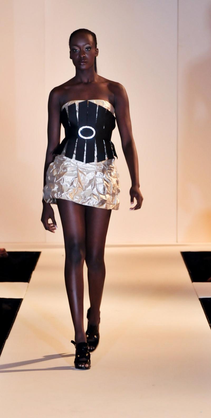 DC Jan 17, 2010 DC Fashion Week