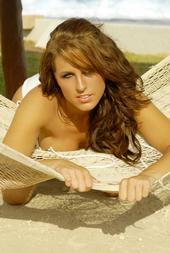 Female model photo shoot of Kristian Marie