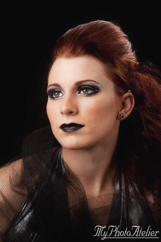 Reno, NV Jan 17, 2010 My Photo Atelier Bre-Hair and Makeup by ME