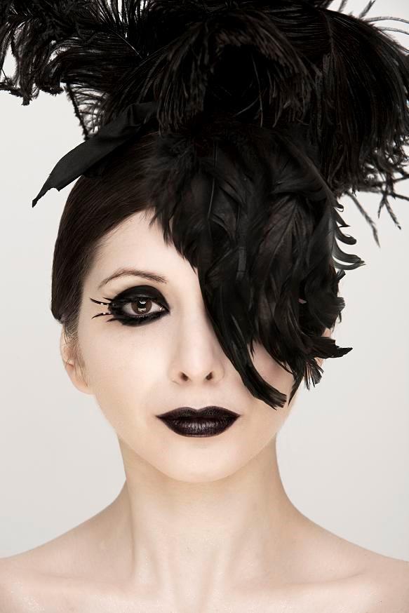 Jan 18, 2010 Hair/Makeup/Styling/Editing by Aimee JAdore Marley