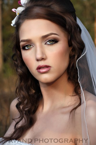 Houston, TX Jan 18, 2010 Avand Photography Beautiful Bride