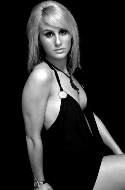 Female model photo shoot of tashaa-dawn by Sarah Phillips Imagery in Studio 5