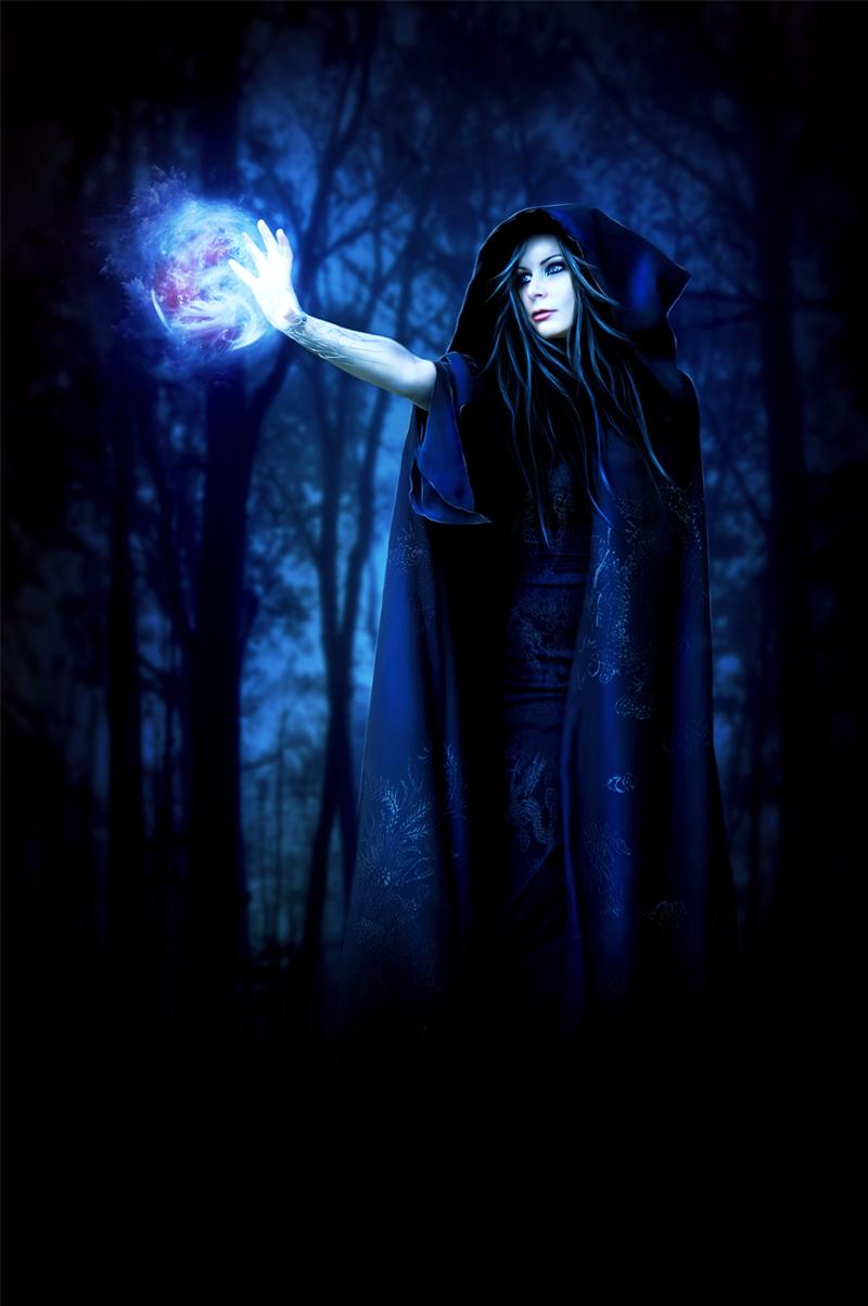 Jan 19, 2010 Ni Anluain  Black Magic
