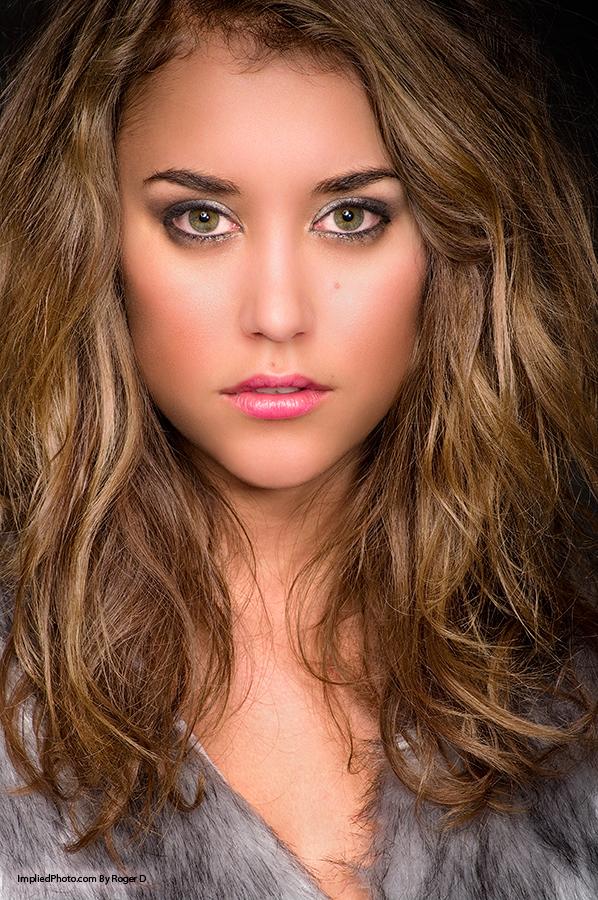 Female model photo shoot of Rebekah Breithaupt by ImpliedPhoto by Roger D