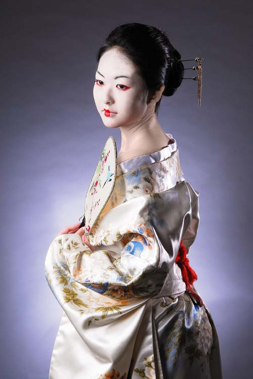 Jan 20, 2010 Geisha