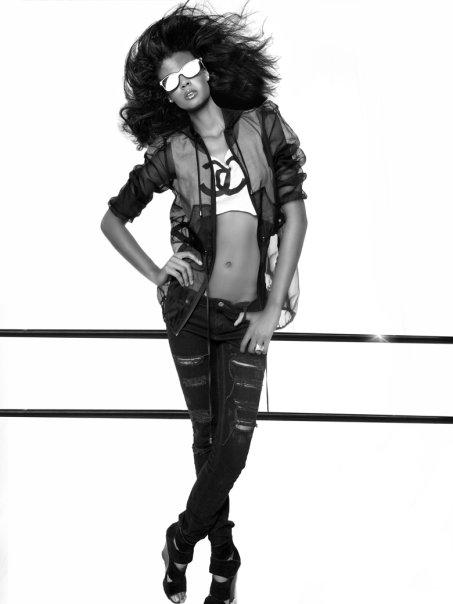 Osmond Studios Jan 20, 2010 Shamayim Fotografia    www.shamayim.net Anedie @ 301 Model Management / Stylist: Kim Cheri