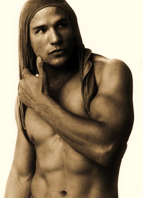 Male model photo shoot of Doug Neal Photography in Michilinda Resort, Michigan