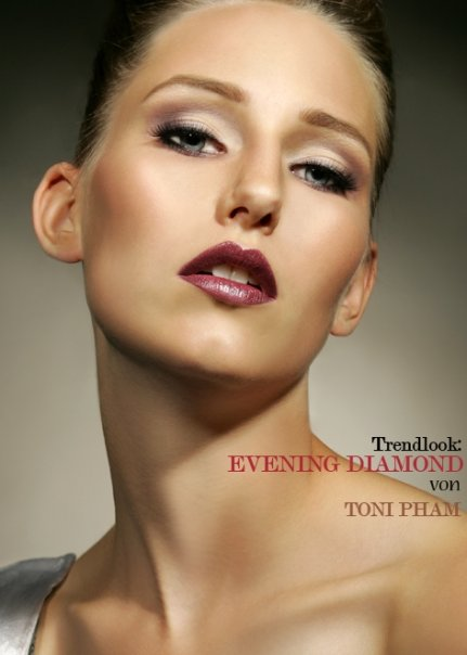 studio Jan 22, 2010 Toni Pham Trendlook by ToniPham