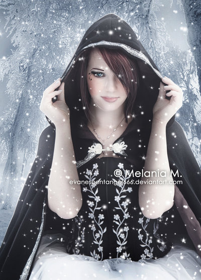 http://evanescentangel666.deviantart.com/art/Winter-Romance-149822742 Jan 24, 2010 © Melania M. 2008-2010 Winter Romance