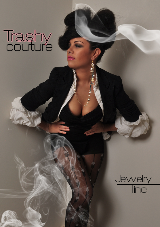 Jan 28, 2010 2010 Trashy.Couture ad