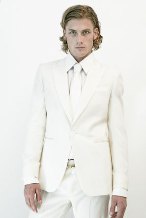 Male model photo shoot of Luca Cepparo