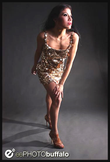 Female model photo shoot of Ms Jones in ee Studios