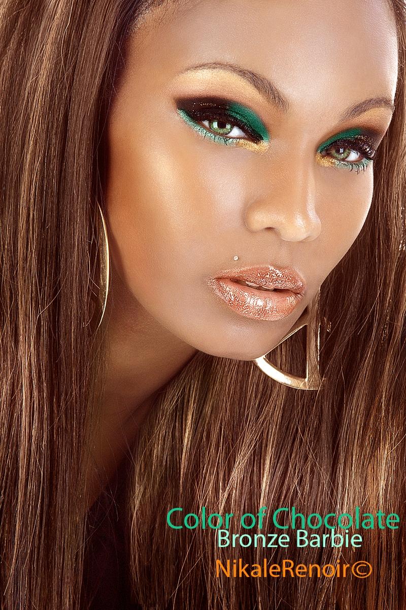 WONDERLAND!! WHERE DREAMS COME TRUE Jan 29, 2010 DNDF PHOTOGRAPHY Beyond Ebony Beauty!!