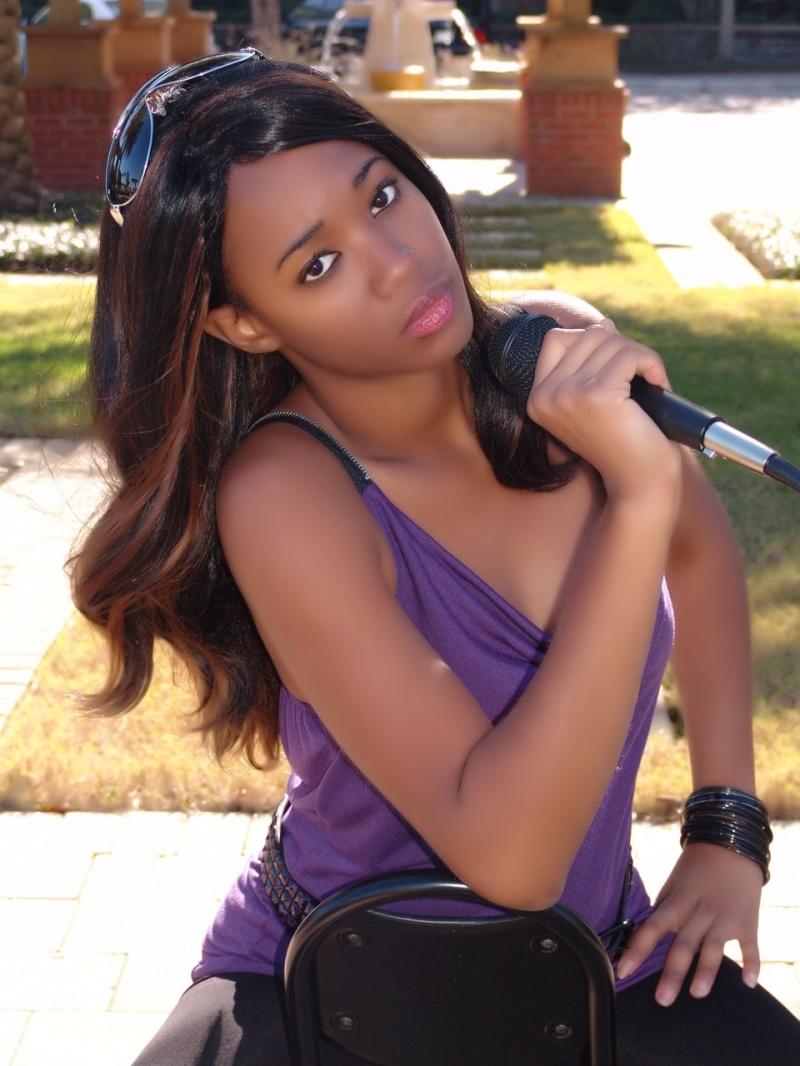 Female model photo shoot of Angell Fox by E P S International in Jacksonville ,FL