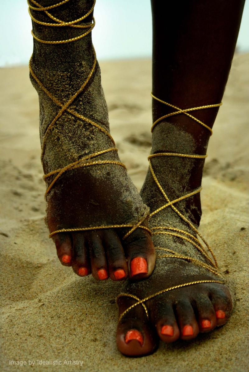 VA Beach Jan 30, 2010 Idealistic Artistry Nina & Nails by Trice Hill