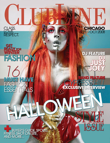 Jan 30, 2010 Julian Knight Clubline Chicago mag cover