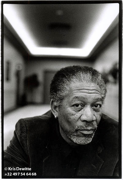 Jan 30, 2010 Morgan Freeman