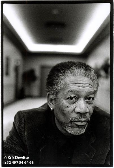 Jan 30, 2010 Morgan Freeman
