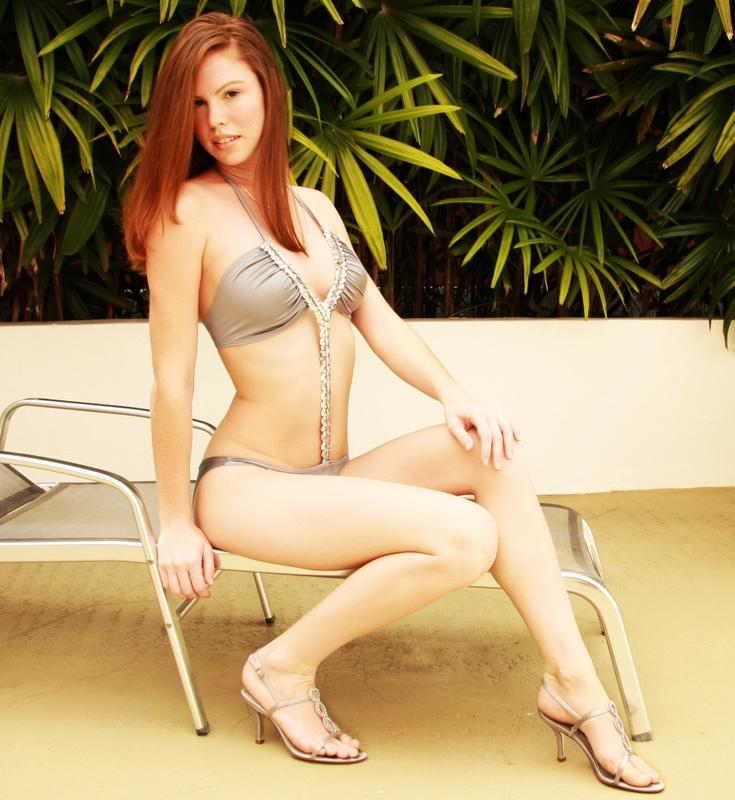 Female model photo shoot of Stephanie H by casper lynn photography, hair styled by Amanda Camacho, makeup by Lelys