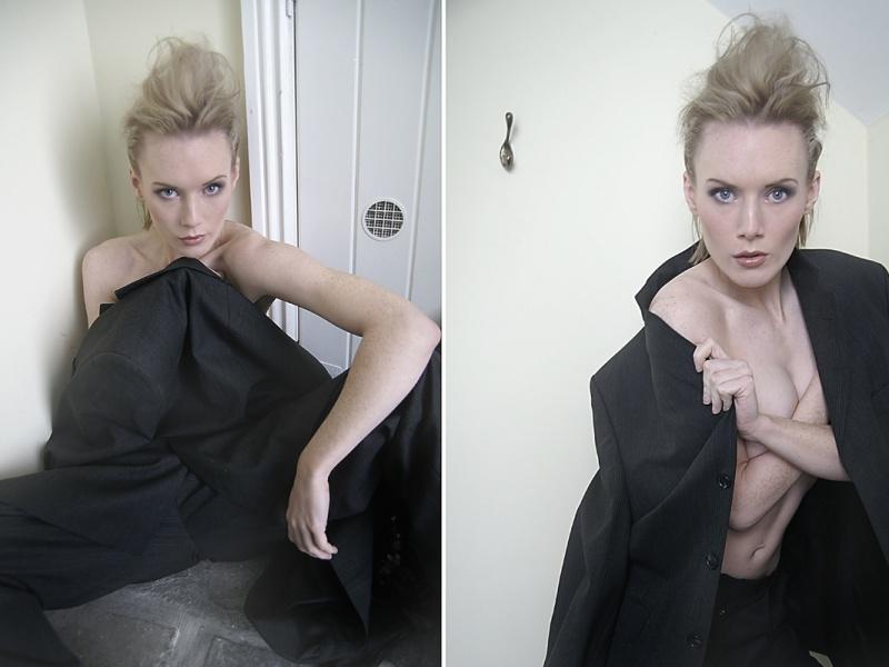 Dublin Jan 30, 2010 Suit