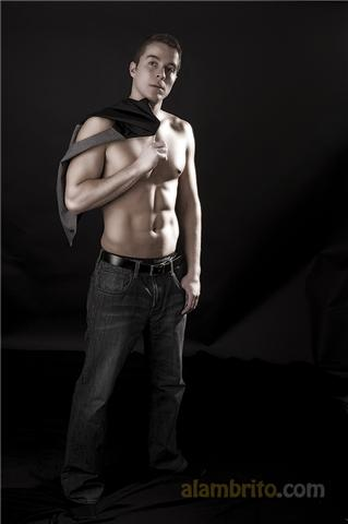 Male model photo shoot of Cody S by AFB Photography in Fort Wayne, IN