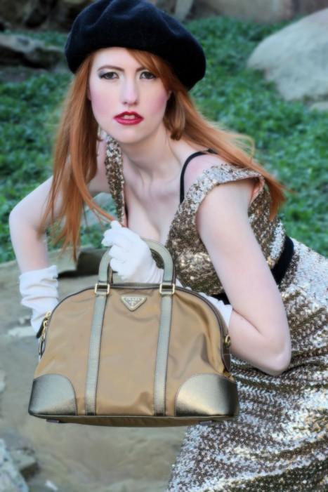 Female model photo shoot of Brandy McDaniels by J C ModeFotografie, wardrobe styled by Rana X, makeup by Makeup By Zuri