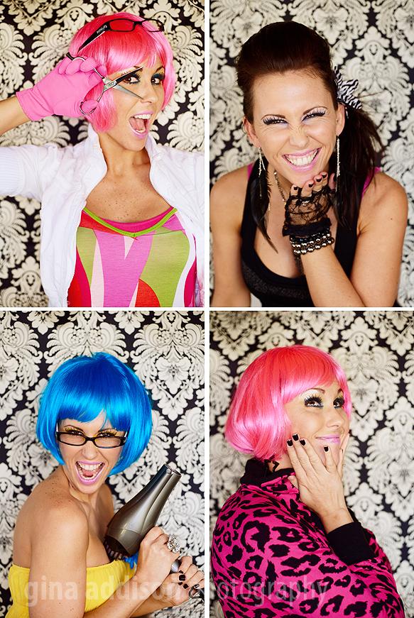 My house :-) Feb 01, 2010 2010 Gina Addison Photography United States of Christina