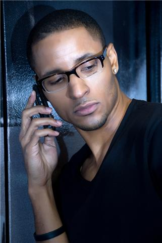Male model photo shoot of Kareem Slick in Toronto Canada