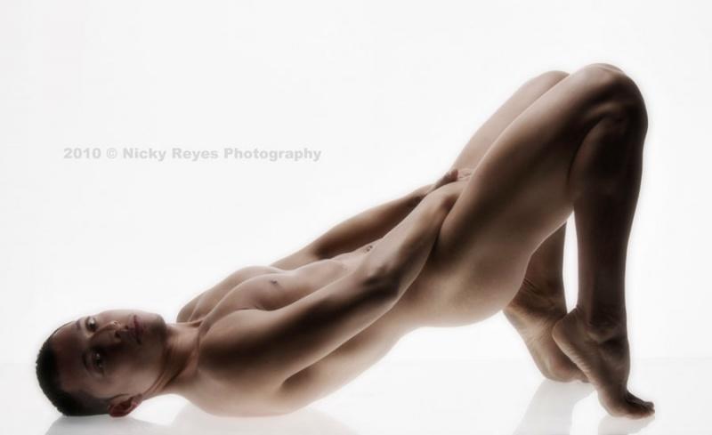 Feb 02, 2010 Nicky Reyes Photography