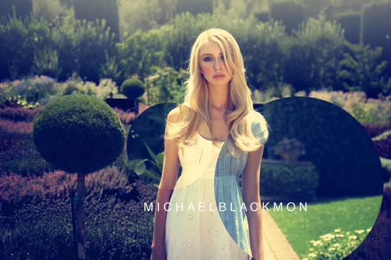Female model photo shoot of Courtney Chau  and Ariana Model by Michael Blackmon